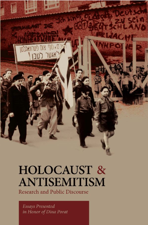 Holocaust and Antisemitism