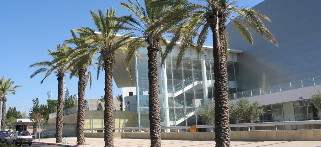 Travel-Guide-Israel-Tel-Aviv-University 2
